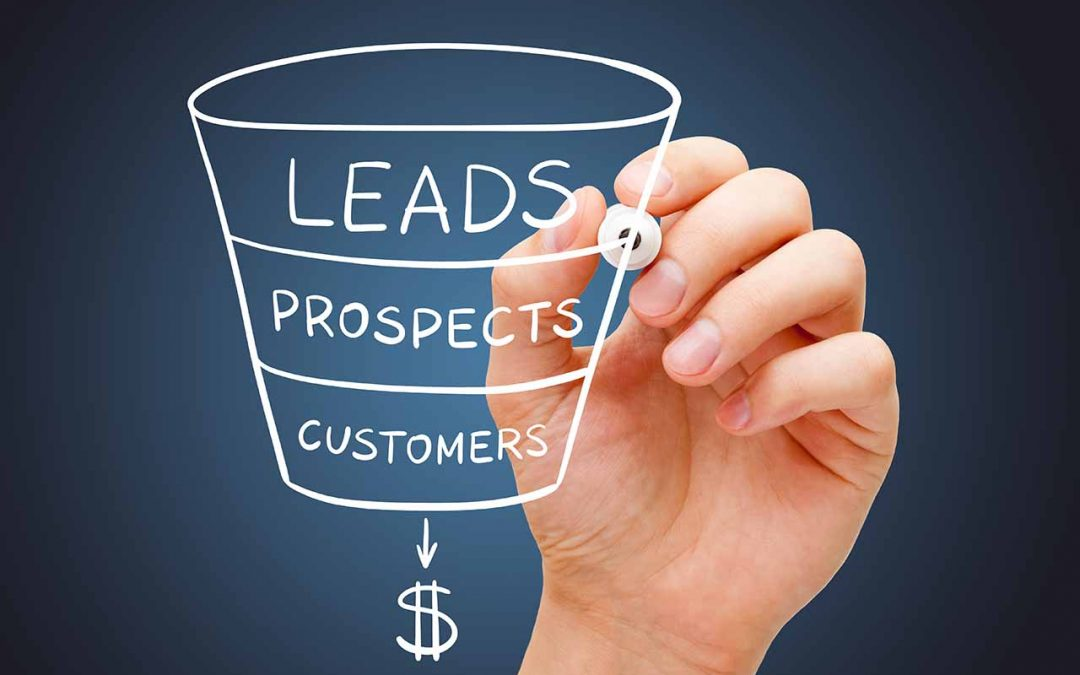 [VLOG] The Traditional Content Funnel is D.E.A.D.