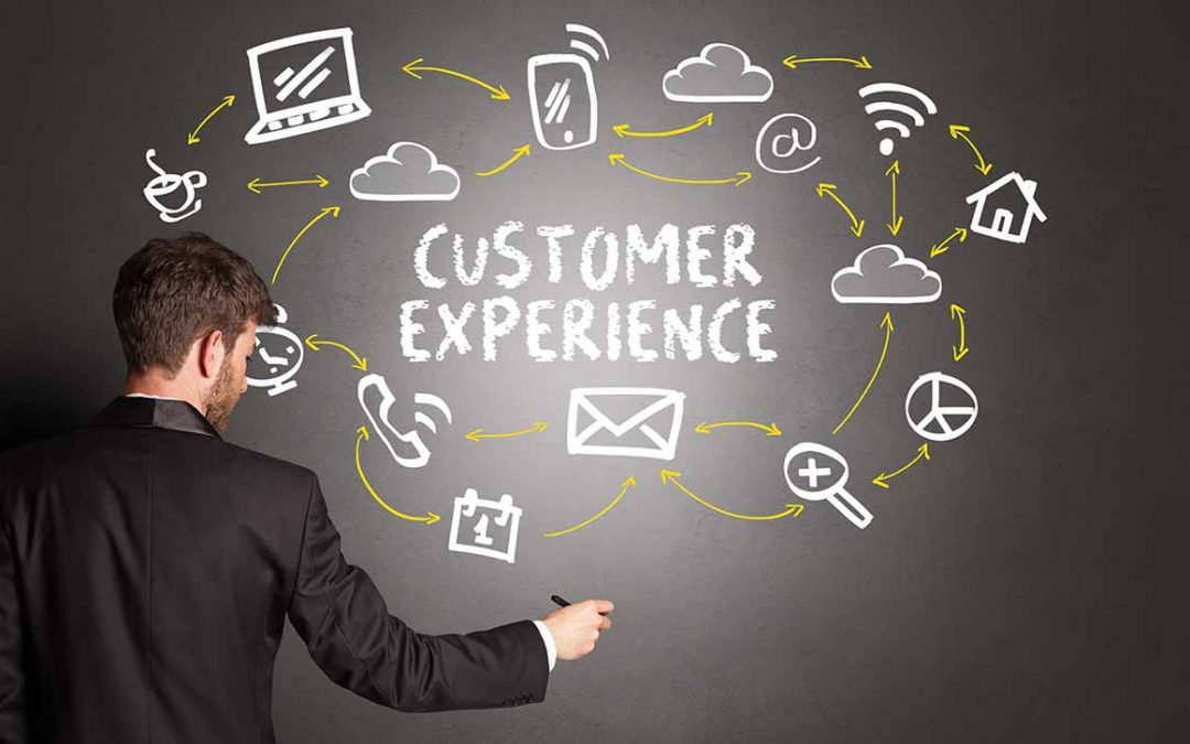 [VLOG] The Next Level of Marketing: Customer Experience As Your Strategic Advantage