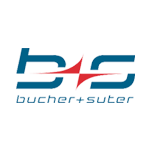 Bucher & Suter logo
