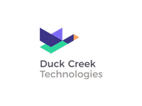 Duck Creek Technologies Partner Logo