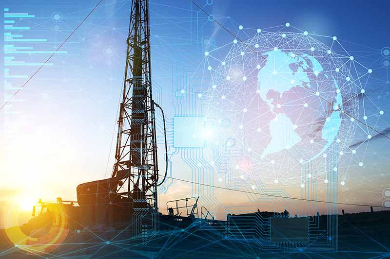 Oil Industry Transformation