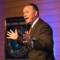 John Ruggles - Growth, Innovation & Leadership Speaker
