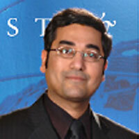 Krishna Srinivasan - Growth, Innovation & Leadership Speaker