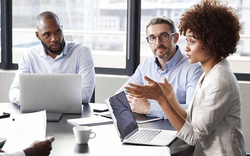 Sales Teams Adapt & Reinvent Webinar