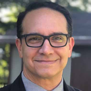 Mike Caimona