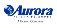 Aurora Flight Sciences, A Boeing Company
