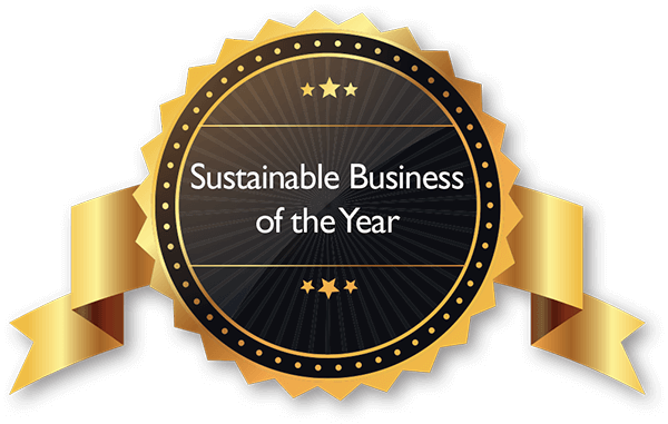 Sustainability Business of the year Award