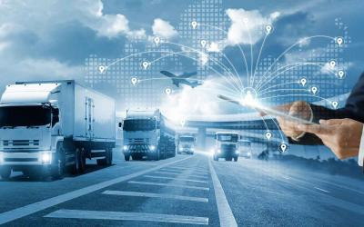 Connected Truck Telematics Enable App-based Ecosystems, Digital Freight Brokering, and Video Safety to Transform Fleet Management