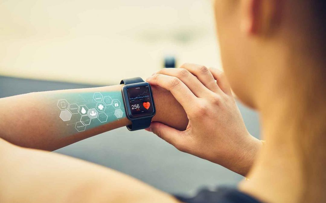 Wearable Devices' Expansion to Industrial Sector Thrives