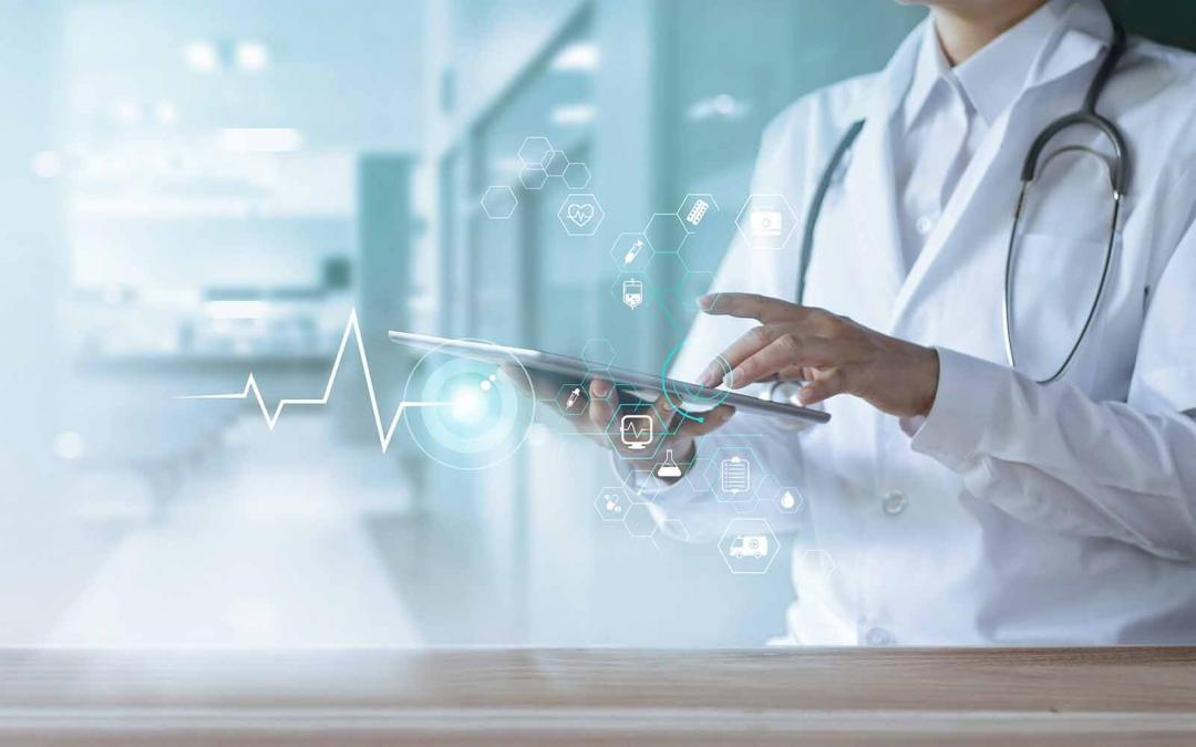 Pharma 4.0 – Impact of IIoT in Pharmaceutical Manufacturing