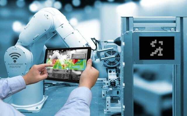 Augmented Reality and Its Applications: The Key to Transforming Manufacturing Shop Floor