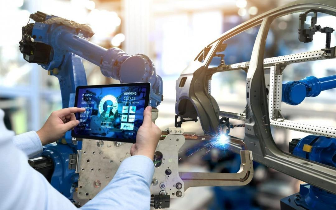 An Insight On Cybersecurity Complexities And Initiatives In The Automotive Industry