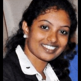 Priyanka Chimakurthi, Senior Research Analyst, Aerospace