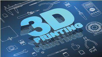 Energy Industry Secures Lower Costs as Additive Manufacturing Enables Internal Parts Production
