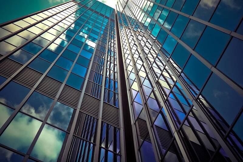 Smart & cognitive buildings