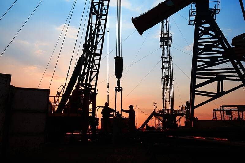 Oil & Gas Automation
