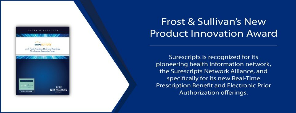 Surescripts Tackles Prescription Abandonment with Point-of-Care Information That Supports Patient-Provider Shared Decision Making