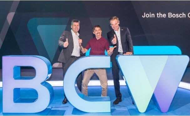 How the Bosch ConnectedWorld 2019 Conference Spotlights Transition from the Internet of Things (IoT) to an Economy of Things (EoT)