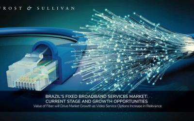 Explore How Brazilian Broadband Service Providers Will Generate More Revenue and Boost the Market