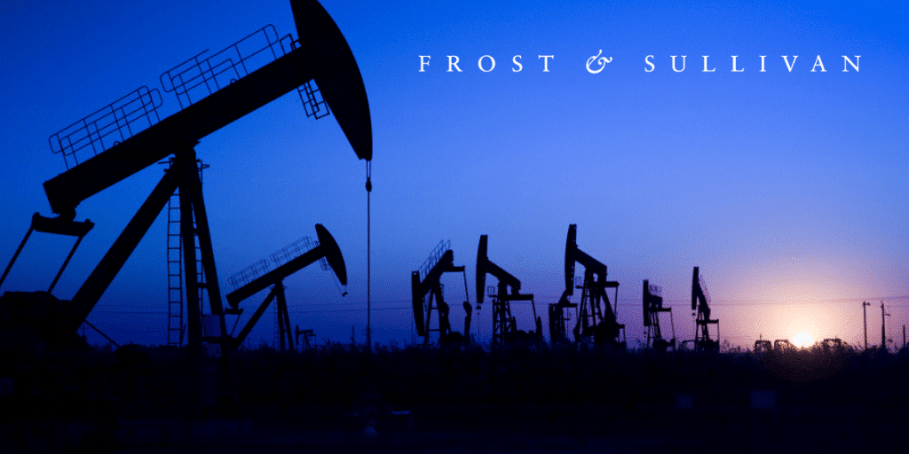 Frost & Sullivan to Shed Light on Innovations in the Oilfield Supply Chain