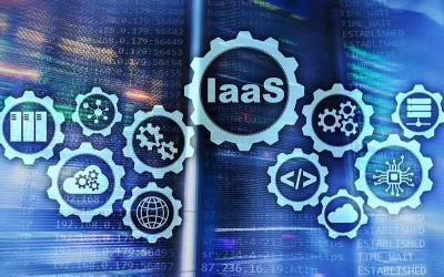 Global IaaS Market Rises as Enterprises Opt for Hybrid and Multi-Cloud Deployment Models