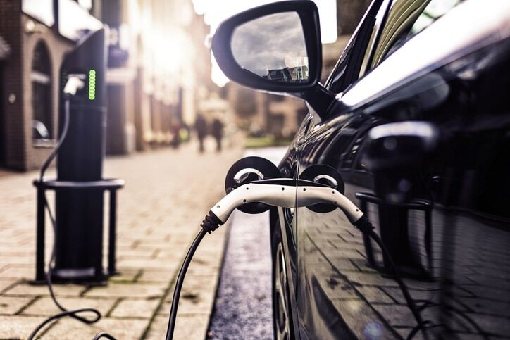 Global Electric Vehicle Market Looks to Fire on All Motors in 2018