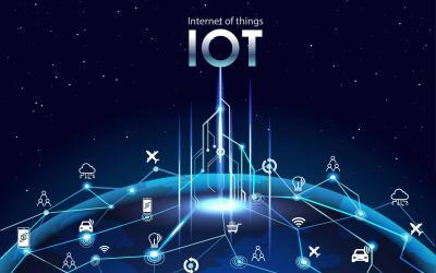 Frost & Sullivan Reveals Top Internet of Things Platforms Poised for Growth