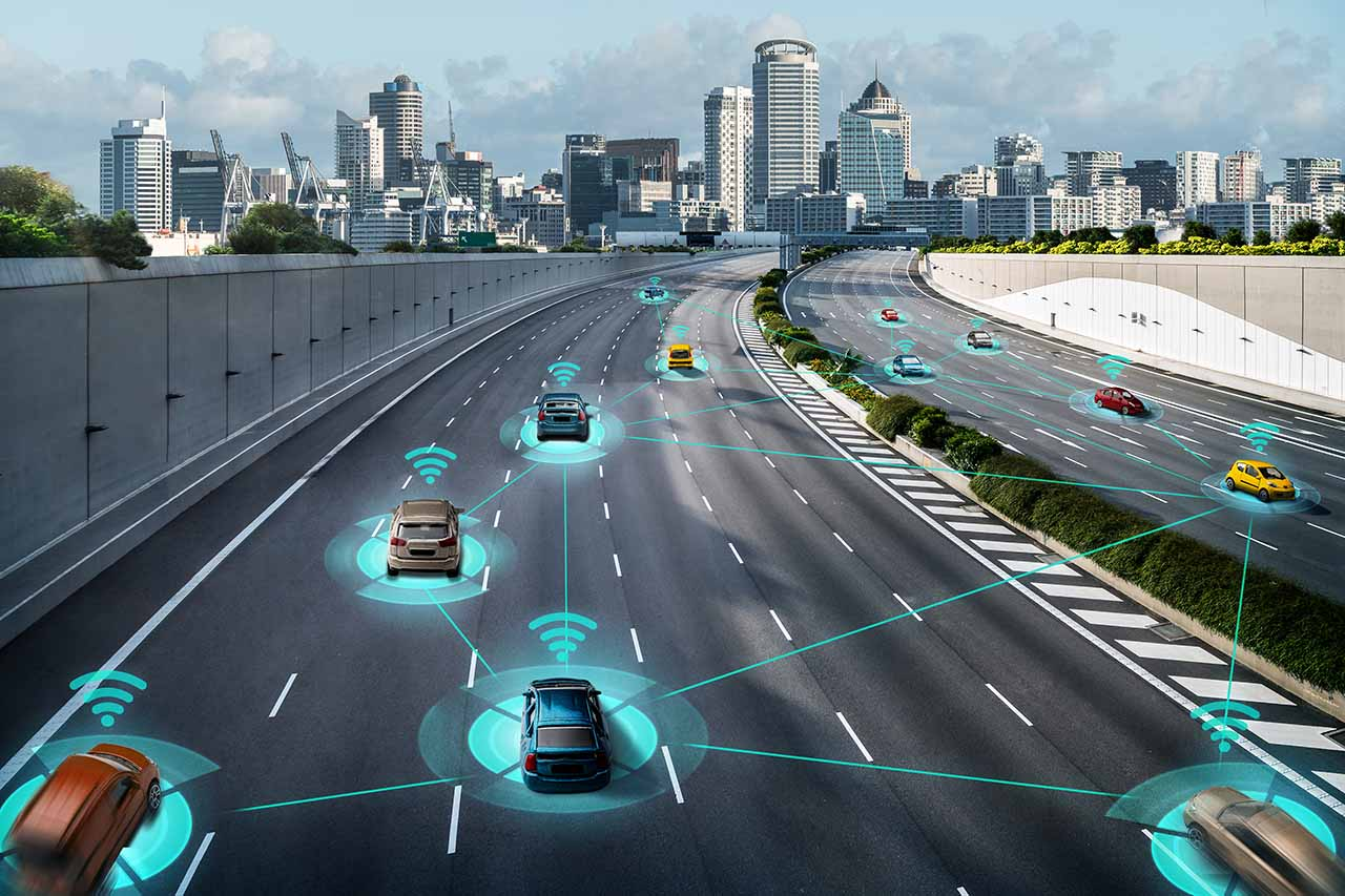 Connected Car Outlook