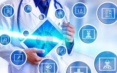 Enterprise Content Management Market Doubles in Size with Healthcare Digitization