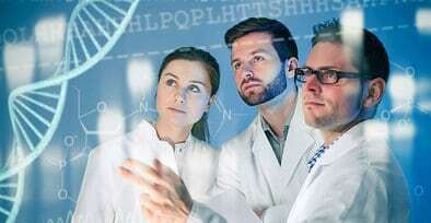 Google, Amazon, Facebook, and Apple Propel the Life Sciences Industry with Strategic Partnerships