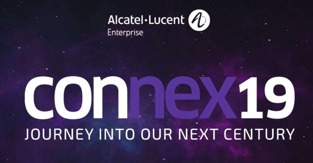 CONNEX19: An Update from Alcatel-Lucent Enterprise
