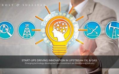 Frost & Sullivan Webinar: Upstream Oil & Gas to Find Success from Innovative Start-ups