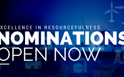 Frost & Sullivan Welcomes Nominations for Itron Excellence in Resourcefulness Awards