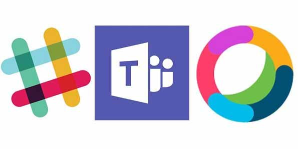 Why Slack Continues to Lead in the Persistent Team Messaging Space