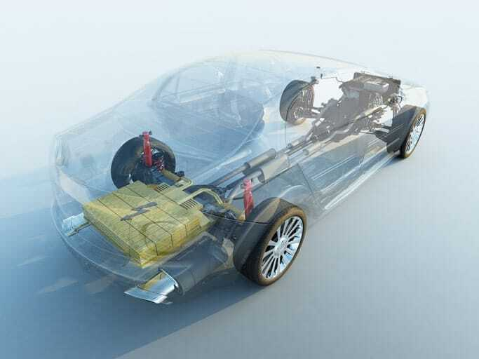 High-efficiency Powertrains that Lower Emissions to Enjoy Greater Growth Opportunities in 2019
