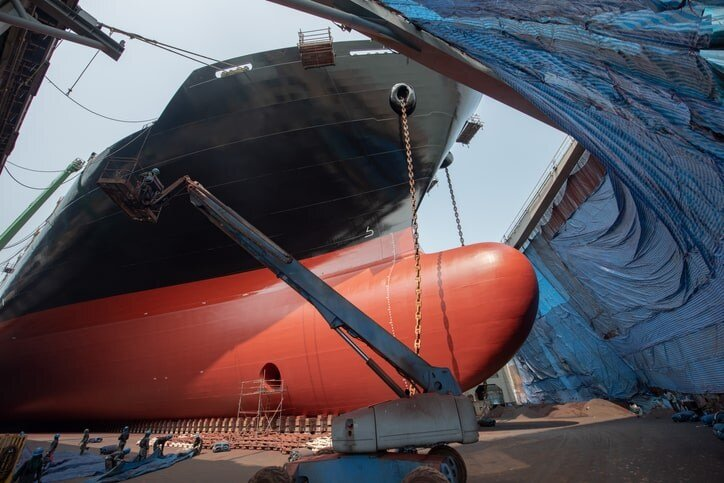 Environmental Concerns Drive Demand for Next-gen Marine Coatings