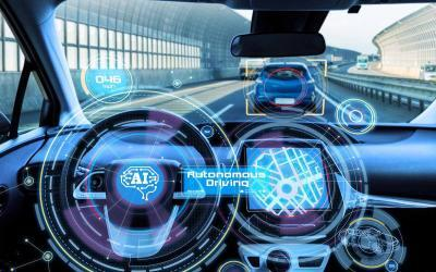 Frost & Sullivan Assesses Impact of Autonomous Cars and EVs on Test & Measurement Market