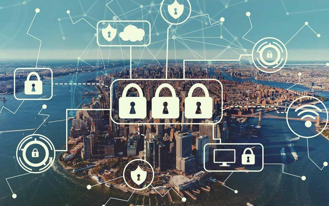 Surge in Cyberattacks on Smart Buildings Propels Global IT/OT Security Market