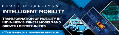 2019 Mobility Event