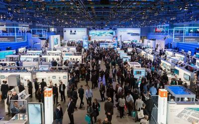 Three Days of Automation and Digitalization in Nuremberg