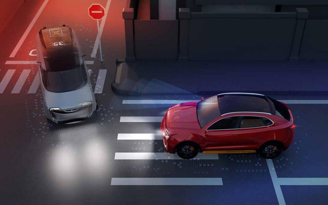 5 Ways CASE Vehicles will Transform the Collision Repair Industry