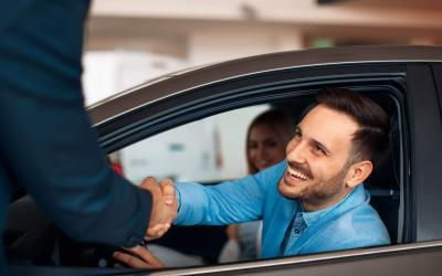 Digital Transformation of the Automotive Retail Industry: What You Need to Know Now