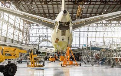 Frost & Sullivan Names Top Innovators in the Global Commercial Aircraft Maintenance, Repair, and Overhaul Market