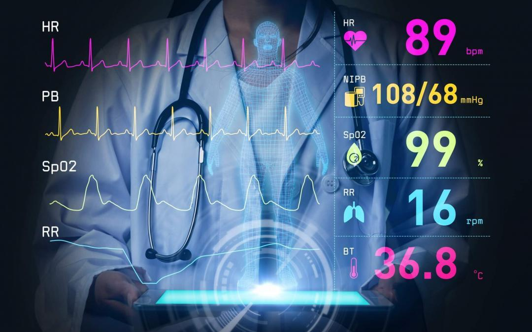 Digital Transformation Initiatives to Inject Fresh Impetus into Medtech Industry