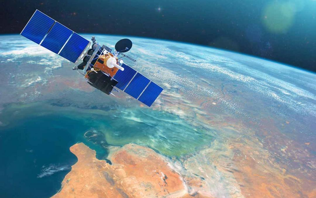 Competition Intensifies as Earth Observation Market Evolves