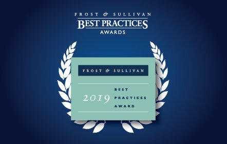 Frost Sullivan Lauds The Qt Company For Developing A Low Cost Unified Ui Ux Software