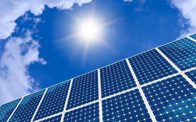 Solar PV to Generate $182 Billion Investment in Middle East Renewables by 2025