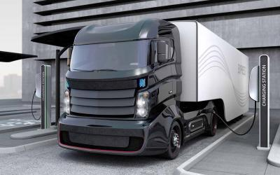 Fuel Cell Trucks Market Gains Momentum as Auto Industry Embraces a Hydrogen Economy Transition