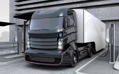 Higher Adoption of Emerging Technologies in Commercial Vehicles Stoke OEM Collaborations with Technology Developers