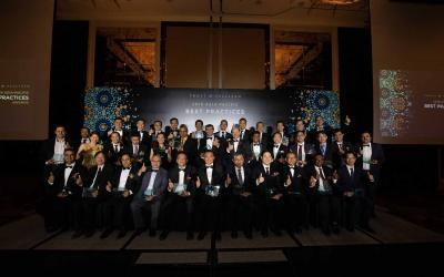 Asia's Top Firms Recognized at the 2019 Frost & Sullivan Asia-Pacific Best Practices Awards